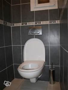 Pose Toilette Suspendu : toilette suspendu ~ Melissatoandfro.com Idées de Décoration