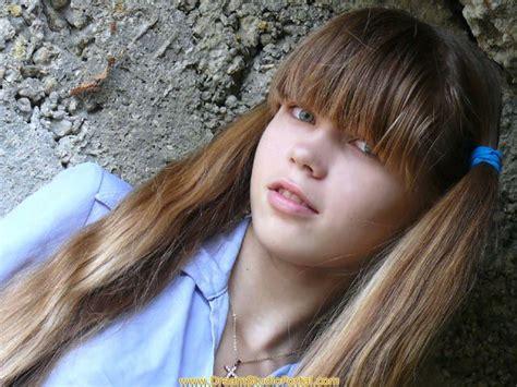 Preteen Models Young Russian Teen Models Teen Models