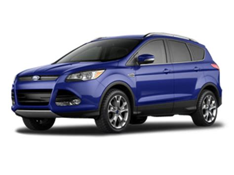 2014 Ford Escape Specs by 2014 Ford Escape Specifications Car Specs Auto123