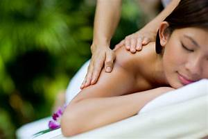 Phuket Spas And Thai Massage