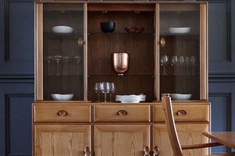 Display Sideboard by Sideboards Display Cabinets Living Room Ercol Furniture