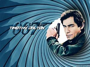 002 the living daylights wallpapers 007 Dalton