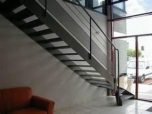 Escalier Quart Tournant Gauche : echafaudage escalier tournant galerie avec escaliers ~ Dailycaller-alerts.com Idées de Décoration