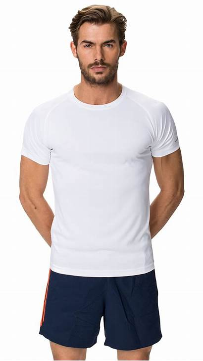 Transparent Sports Wear Boy Sport Male Casual