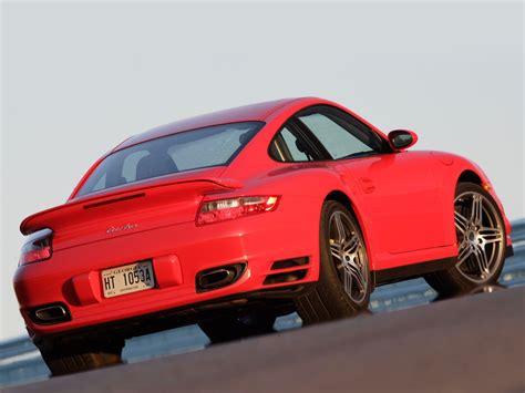 Porche Pics by Porsche 911 Turbo 997 Specs 2006 2007 2008 2009