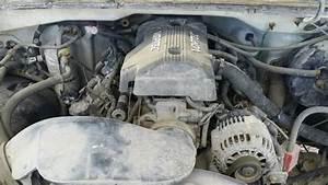 Chevrolet 4 8 Liter Vortec Engine - 99k Miles