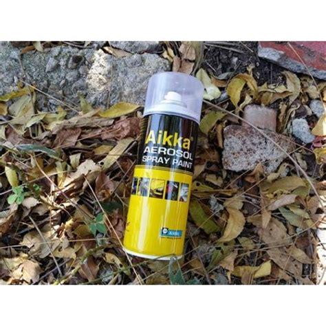 sport rim paint aerosol spray can 400ml