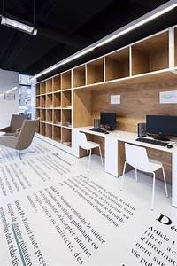Gallery of Médiathèque du Bourget / Randja