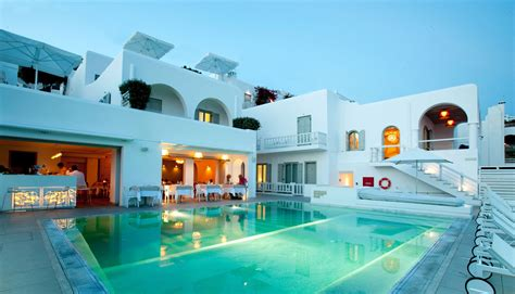 Which Are The Best Greek Hotels For Wedding Venues