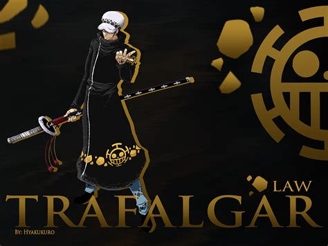 One Piece Law Wallpapers