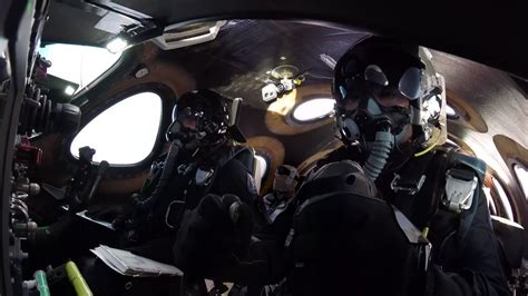 virgin galactic vss unity flight space gearnova