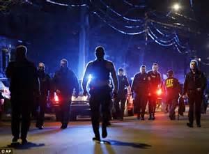Boston bombings: Mother of Boston bombing suspects ...
