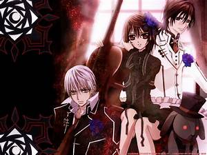 135 Vampire Knight HD Wallpapers | Background Images ...