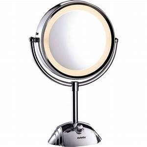 Miroir Grossissant Lumineux X10 : le parfum de la beaut miroir grossissant x10 lumineux ~ Dailycaller-alerts.com Idées de Décoration