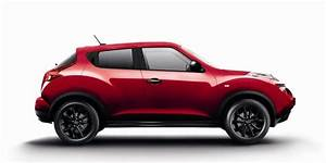 Nissan Juke Rouge : le juke de val rie nissan juke en rouge et noir ~ Melissatoandfro.com Idées de Décoration