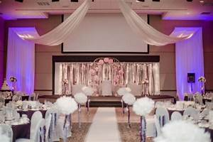 as you wish floral design early spring wedding at the hy With wedding ceremony and reception