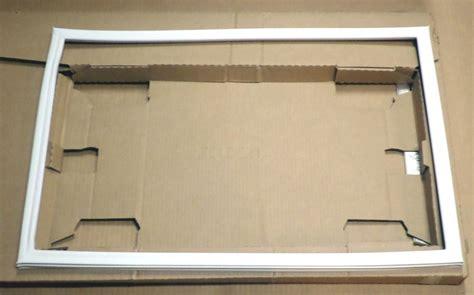 2319263t White Refrigerator Freezer Door Gasket For