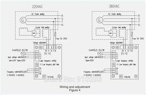 Avr Wiring Diagram Sample