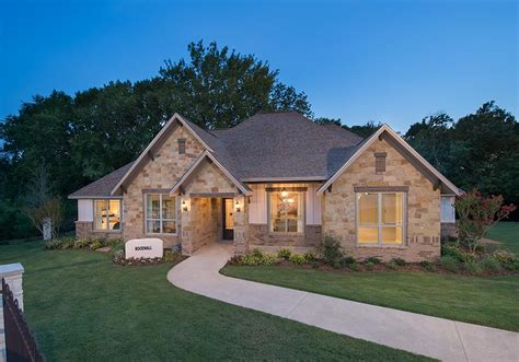 featured houston area home builders texas grand ranch