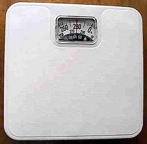 inside a bathroom scale howstuffworks With bathroom scale definition
