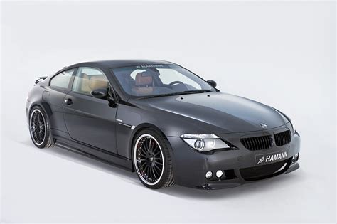Bmw 6-series By Hamann