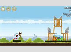 Fair or fowl? We rank all 16 Angry Birds games Macworld