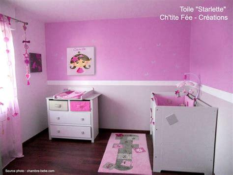decoration chambre fille fee