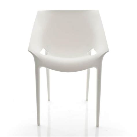 dr yes chair kartell ambientedirect