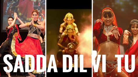 Tere bin dil nahi lagda mera dholna simma new.mp3. Sadda Dil Vi Tu Mp3 Song Download Mr Jatt in High ...