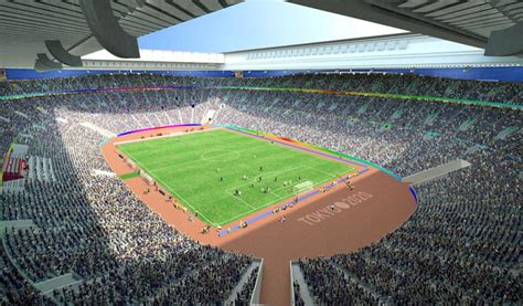 japan national stadium competition shortlisted projects en ...