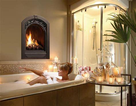 sided gas fireplace  custom fireplace quality