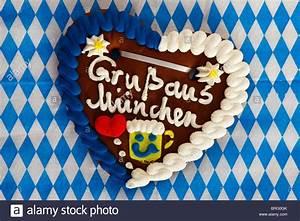 Was Bedeutet Cookies : lebkuchen and munich stockfotos lebkuchen and munich bilder alamy ~ Orissabook.com Haus und Dekorationen
