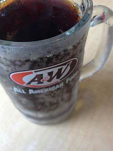 Root Beer #aandw #allamerican | Food Porn | Pinterest