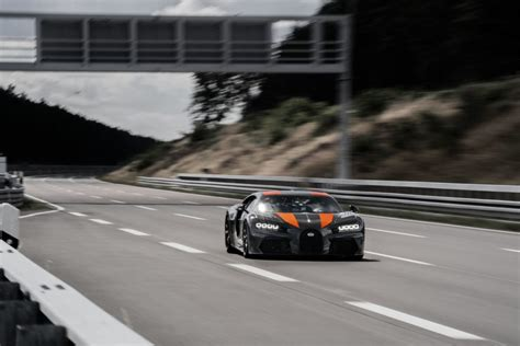 Homemade bugatti vision gran turismo. Bugatti Chiron is first hypercar to break the 300mph barrier