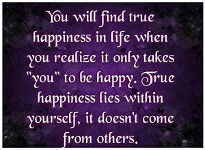 1000+ images ab... Find Happiness Quotes