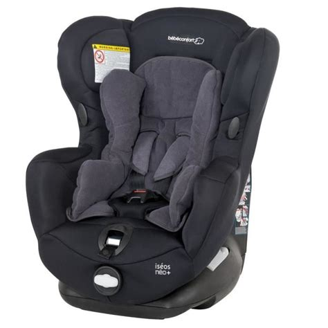 siege bebe groupe 0 1 bebe confort siège auto iseos neo groupe 0 1 achat