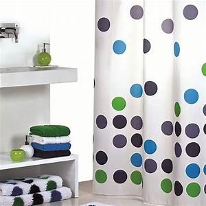 Duschvorhang Für Fenster : textil duschvorhang escape 180x200 duschvorh nge badezimmer vorhang stoffvorhang ebay ~ Markanthonyermac.com Haus und Dekorationen