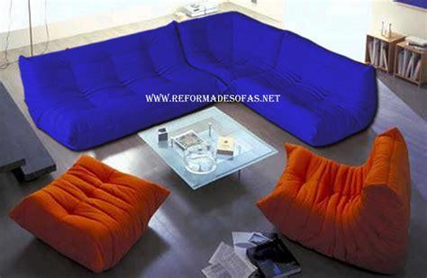 sofá togo original sofas reformados economize na restaura 231 227 o de estofados