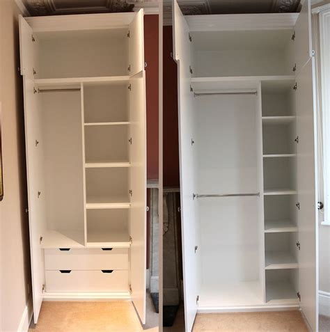 Interior Cupboards by Fitted Wardrobes Bookcases Shelving Floating Shelves