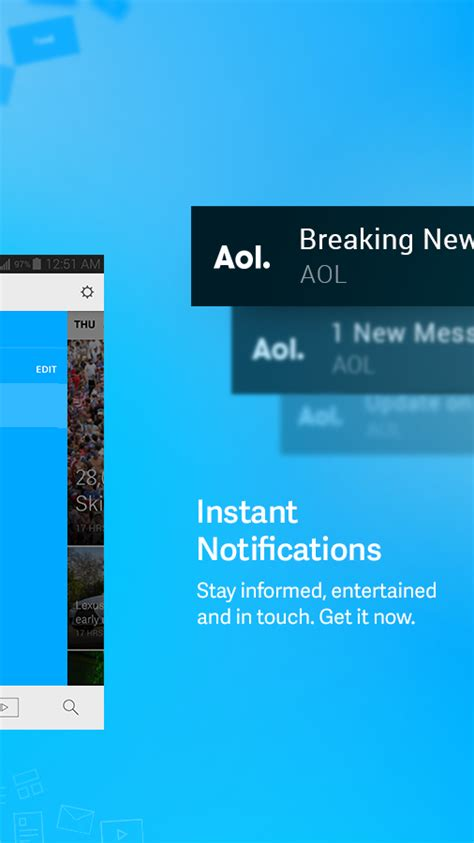aol mail android settings aol mail news android apps on play