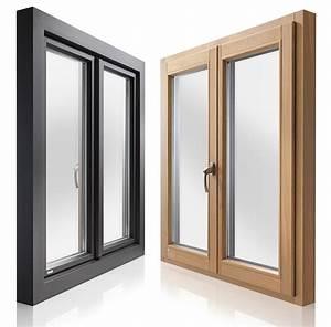 Fenster Holz Kunststoff Vergleich : fenster holz alu kunststoff ~ Indierocktalk.com Haus und Dekorationen