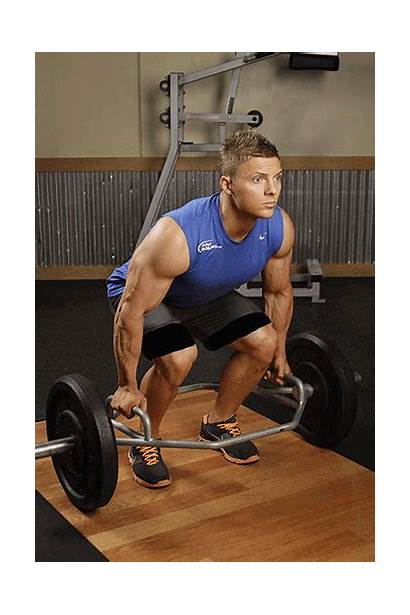 Deadlift Trap Bar Dailymotion Workout Gym Exercises