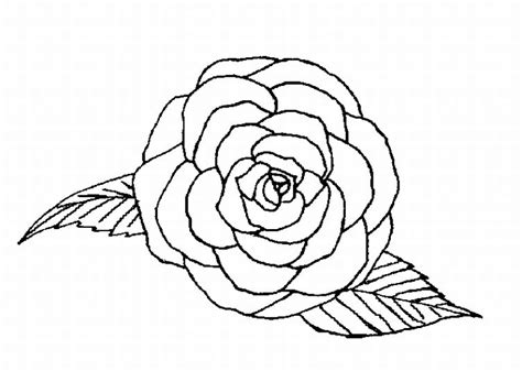Krafty Kidz Center: Roses Coloring Pages