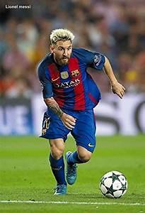O-88129 Lionel Messi - Barcelona , Braca 2016 / 2017 ...