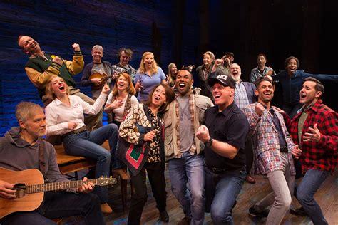 Come From Away cast collects more than $16,000 for U of T ...