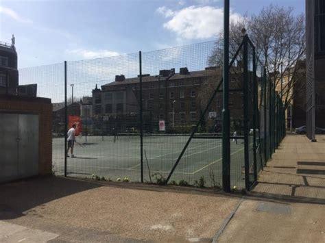 colombo centre   colombo street southwark london south london se dp sports facility