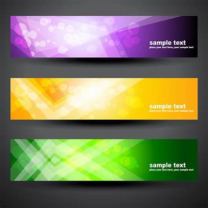 Header Vector Headers Line Banner Graphics Curved