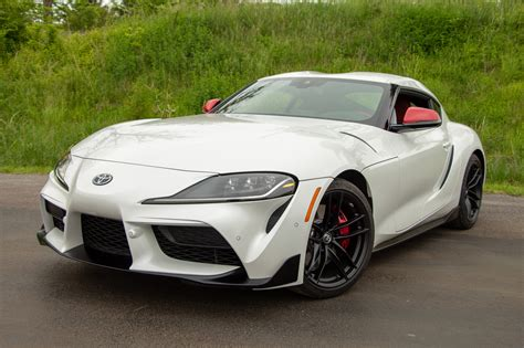 Search from 130 used toyota supra cars for sale, including a 2020 toyota supra, a 2020 toyota supra premium, and a undefined. 2020 Toyota Supra Drive Review Jake Stumph Interior ...