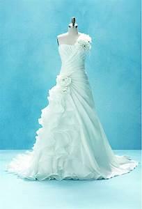 disney ariel inspired wedding dress frothy frocks With ariel wedding dress