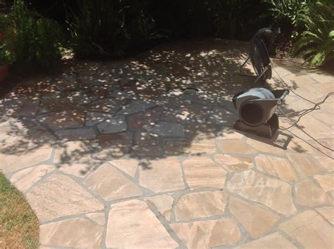 flagstone cleaner cleaning flagstone patio vinegar flagstone cleaning and sealing in san ramon ca patio cleaning